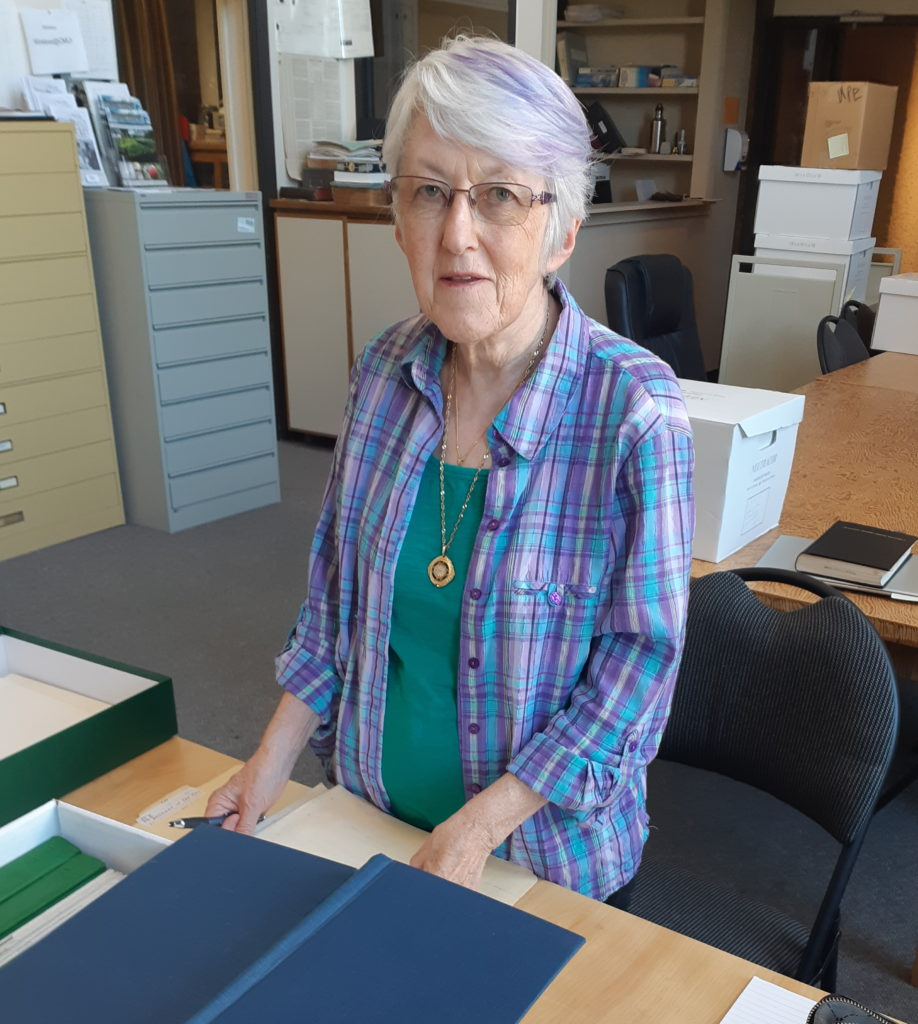 Dr. Doreen Klassen