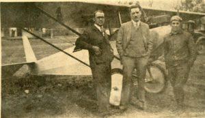 Pietenpol Airplane and its creators