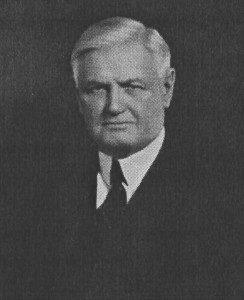 Samuel McRoberts (1868-1947)