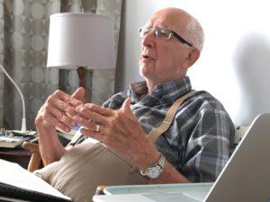 Ed Enns