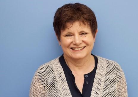 Connie Wiebe